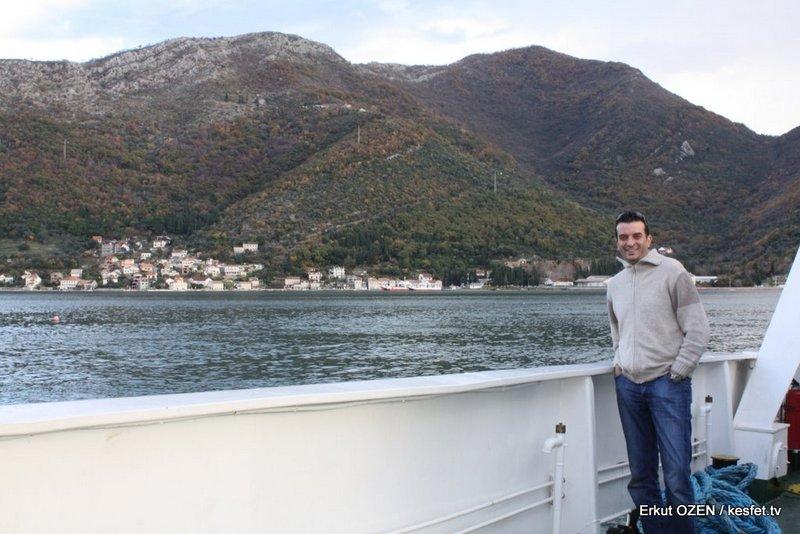 Karadağ Gezisi Balkan Rehberi
