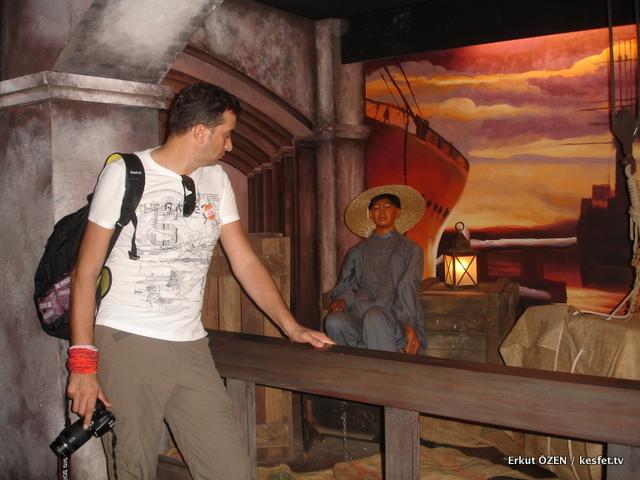 sentosa adası singapur gezi