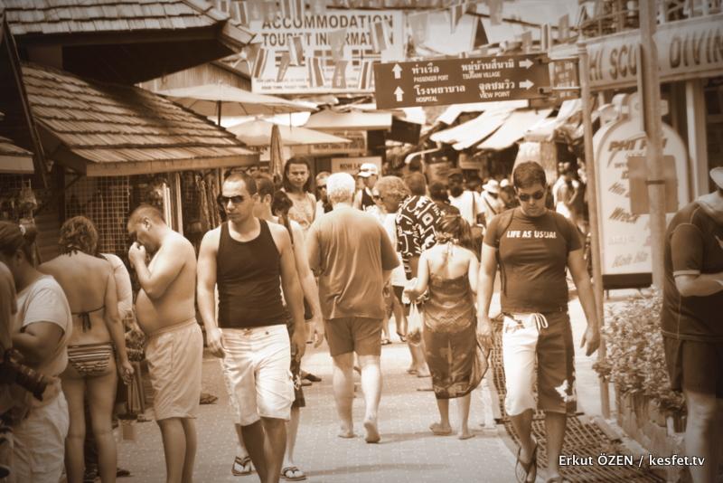 Phuket Gezi Rehberi adalar