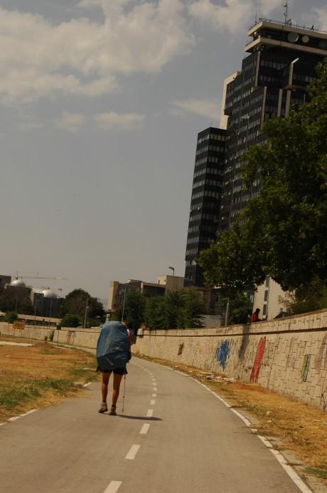 Yürüyerek Balkanlar