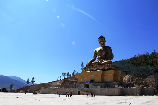 Bhutan Gezisi