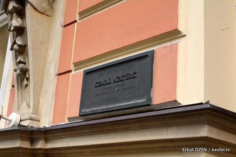 Karlovy Vary Atatürk