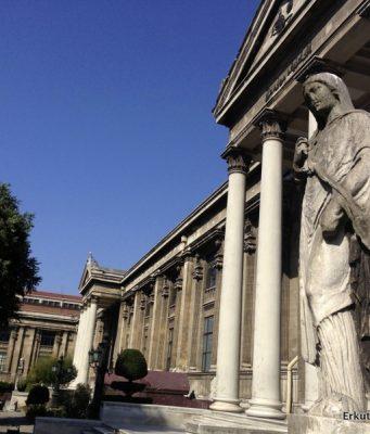 Osman Hamdi Bey ve İstanbul Arkeoloji Müzesi