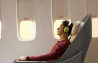 En iyi Seyahat Kulaklıkları