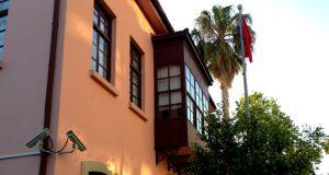 Antalya Atatürk Evi ve Müzesi
