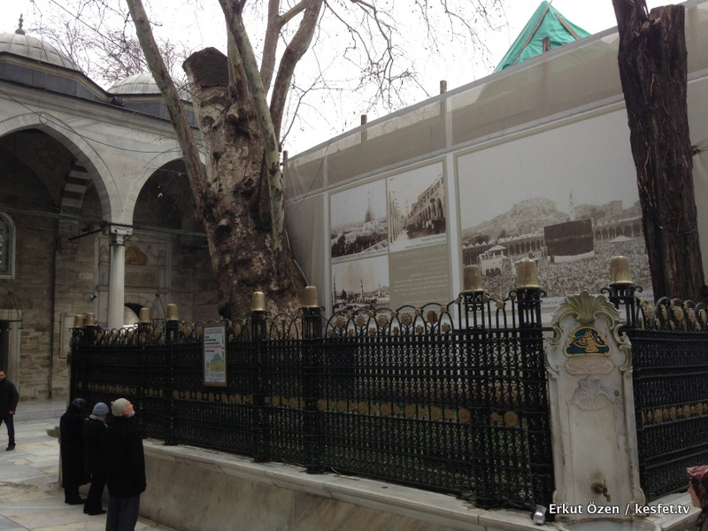 Eyüp Sultan Camii
