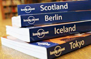 gezi rehberi kitapları
