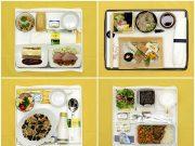 uçak yemekleri