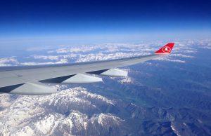 Dünyanın En iyi Havayolları