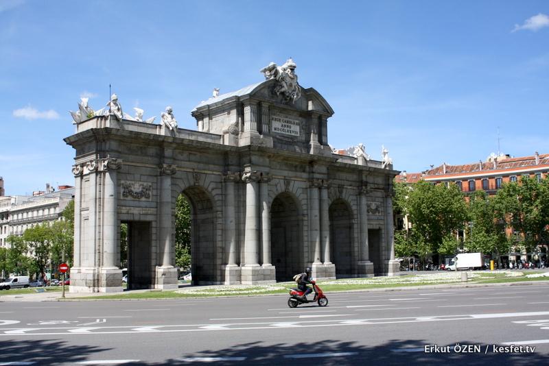 Madrid Hakkında