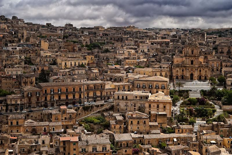 Sicilya Gezisi