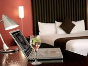 internetsiz oteller