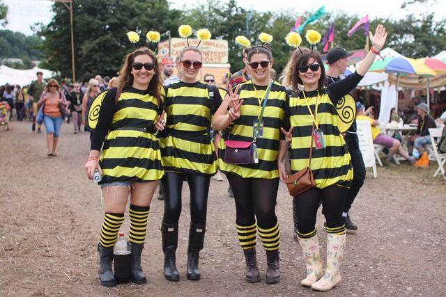 Glastonbury Festivali 2019