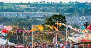 Glastonbury Festivali