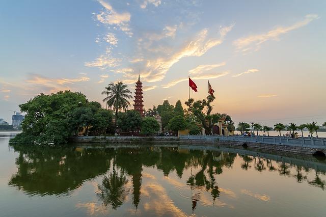 en ucuz tatil Hanoi Turu