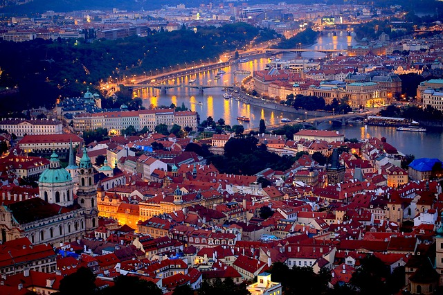 en ucuz tatil Prag turu