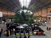 Madrid tren garı