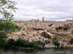 Tajo Nehri Toledo gezisi