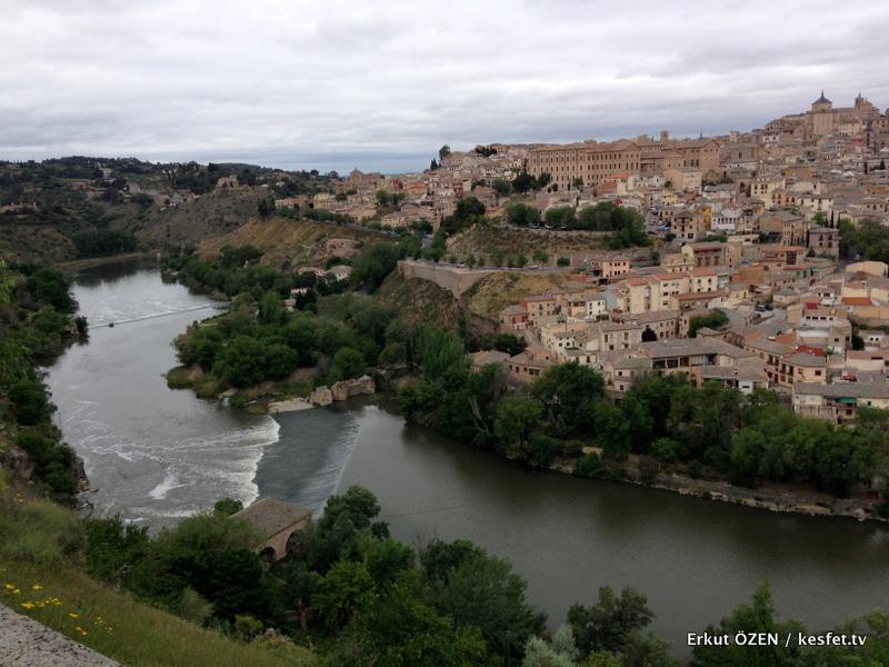 Toledo Tajo