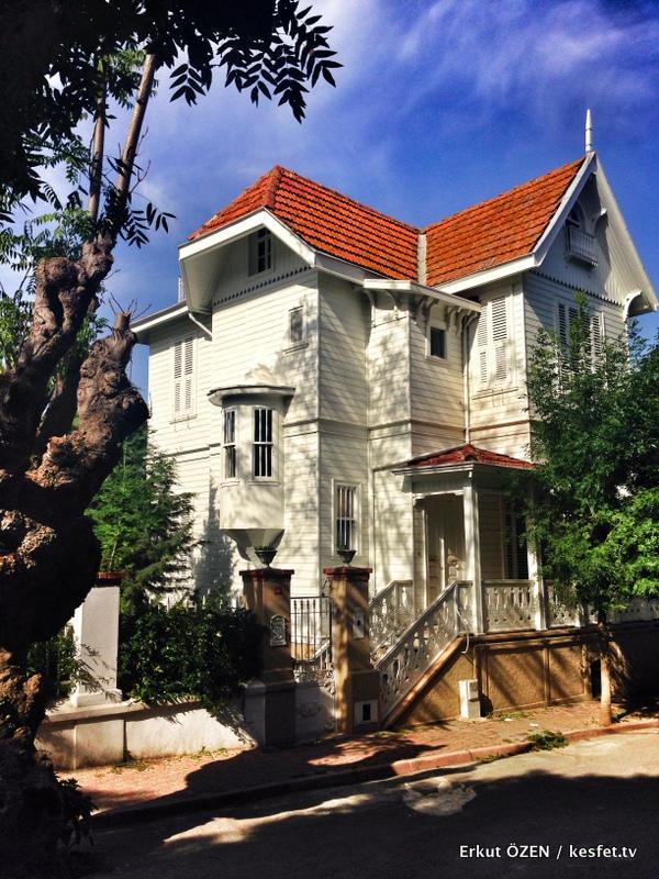 Heybeliada Gezisi