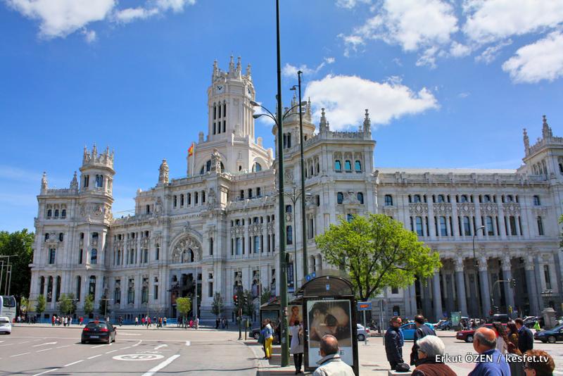 Madrid gezi yazıları madrid gezi