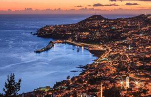 Maderia gezi rehberi