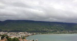 Ohrid Makedonya