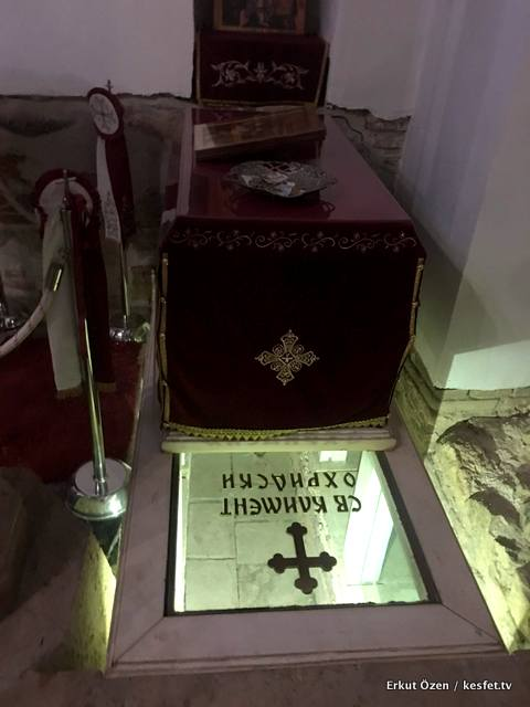 Ohrid Gezi Rehberi Sveti Kliment