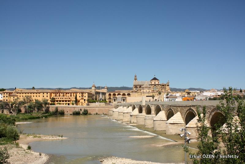 Cordoba Roma Köprüsü
