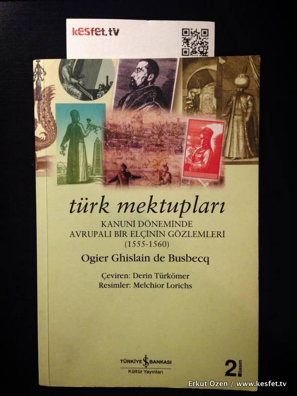 Türk Mektupları