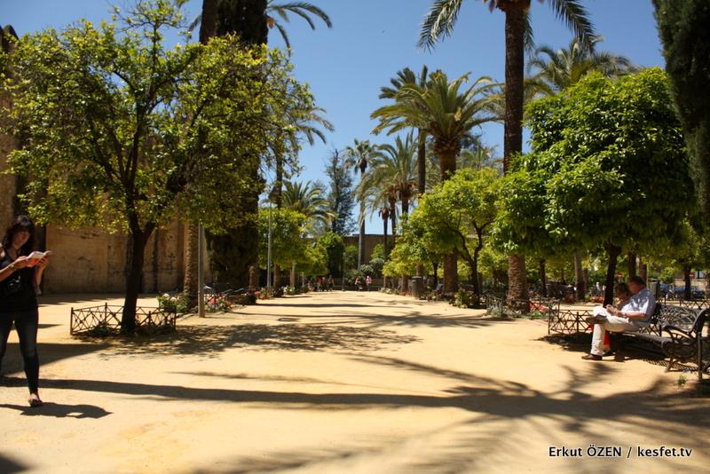 Cordoba Sarayları