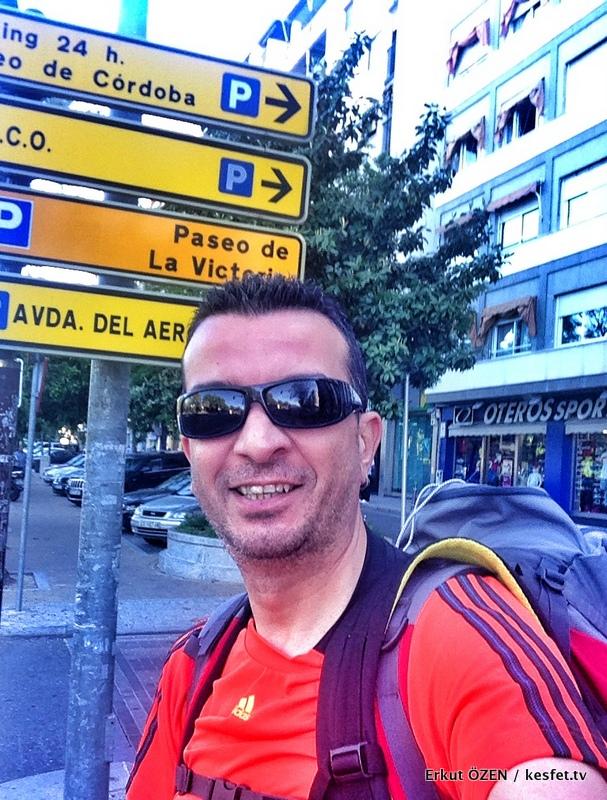 Granada'ya Nasıl Gidilir Gezi blogları