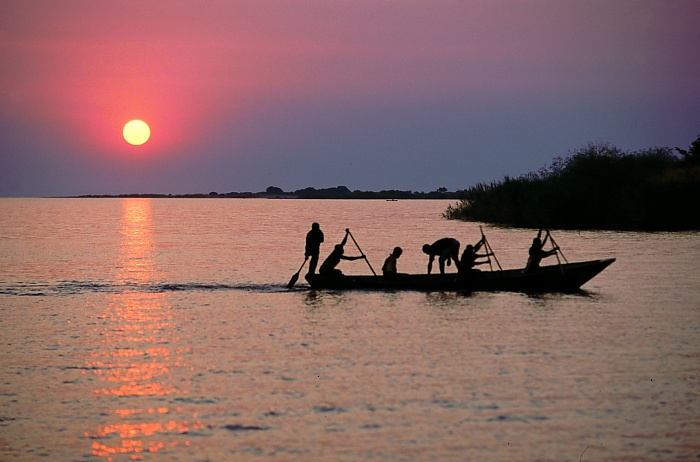 Tanzanya'ya Gitmek İçin 4 Neden Tanganika gölü