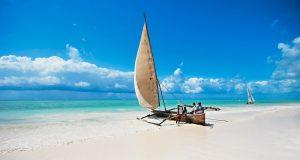 Tanzanya'da gezilecek yerler