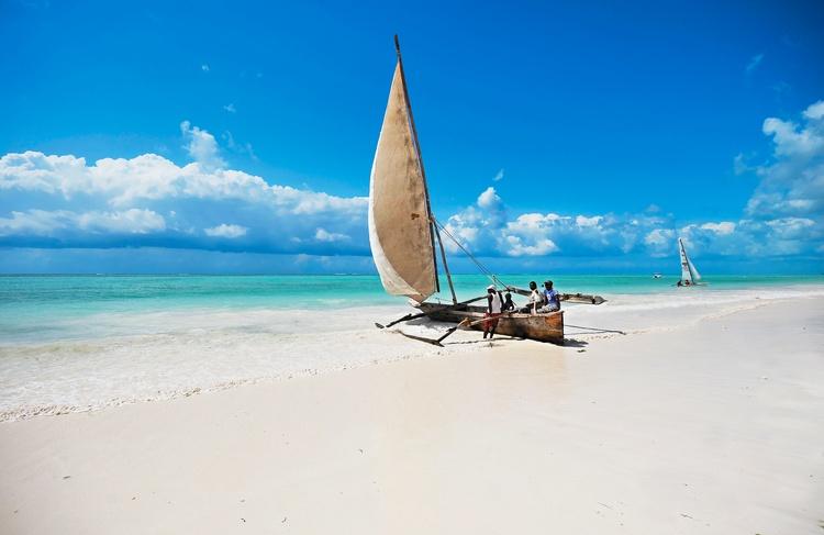 Zanzibar Tanzanya'ya Gitmek İçin 4 Neden