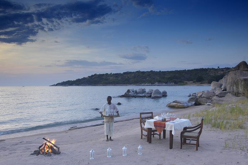 Tanzanya'ya Gitmek İçin 4 Neden lupita adası