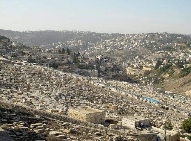 Kudüs Gezisi