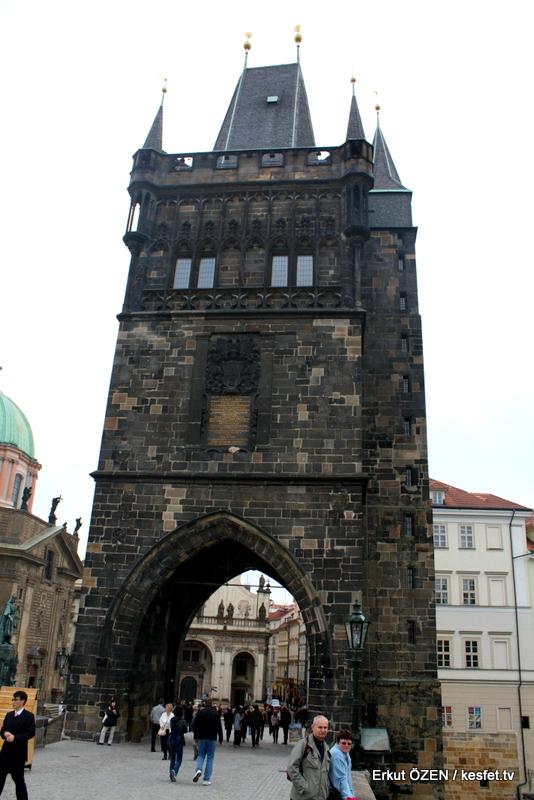 Karl Köprüsü prag turları