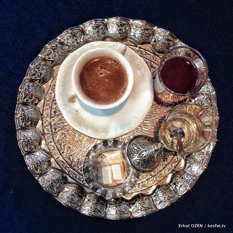 Safranbolu Arasta Kahvesi Safranbolu Gezisi