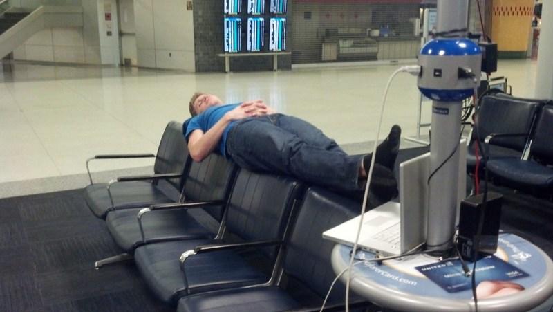 Yolcu Dostu Havaalanları