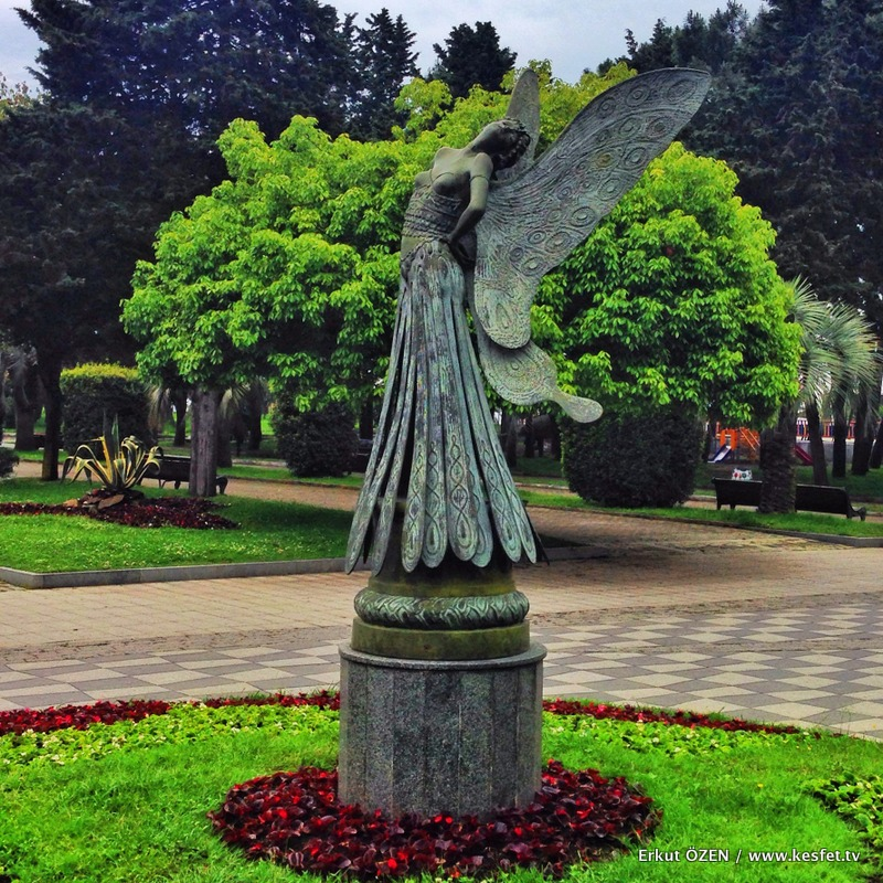 Batum Parkları