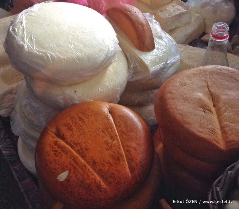 Batum Pazarı peynir