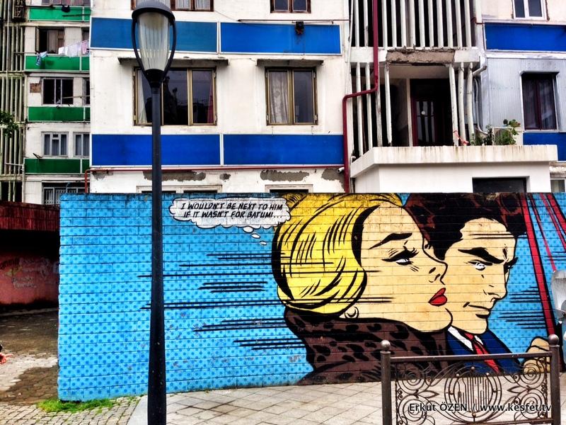 Batum Gezi Notları