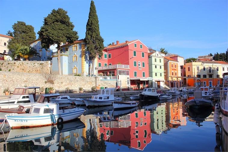 Hırvatistan gezilecek yerler