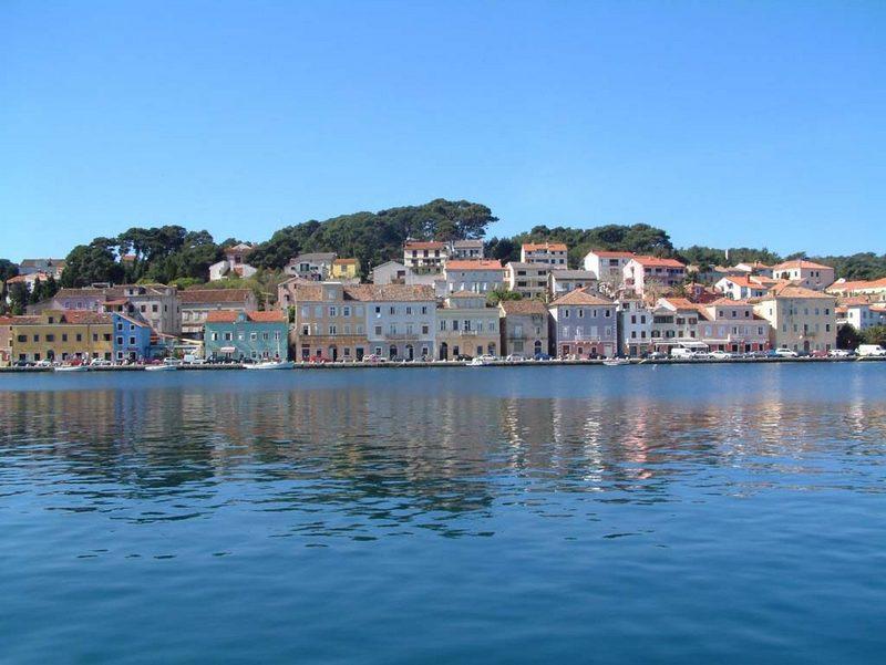 Hırvatistan gezilecek yerler listesi