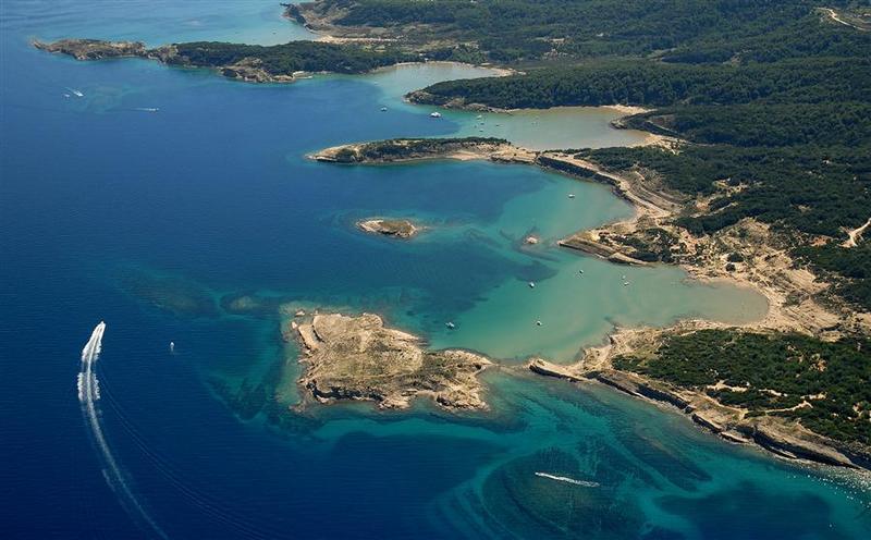 Hırvatistan gezilecek yerler Hırvat adaları