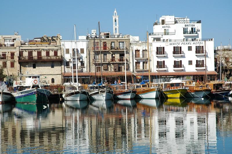 Kıbrıs Gezi Rehberi girne