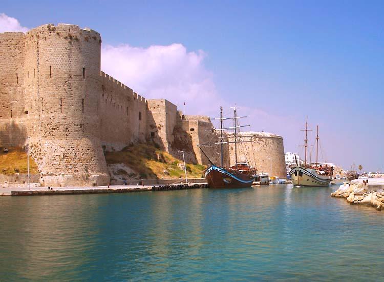 Kıbrıs Gezi Rehberi gezi