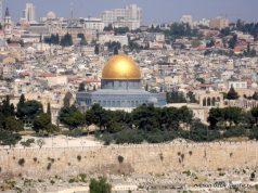 Kudüs gezilecek yerler