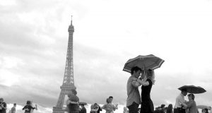 Paris'te aşk